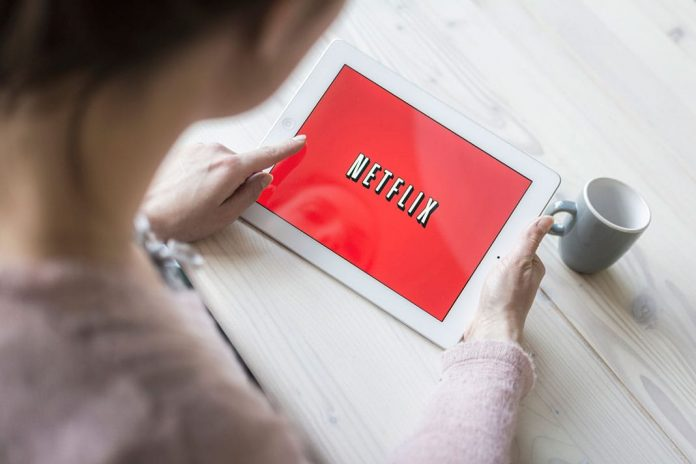 Netflix Has an Ambitious Plan to Monopolize the Industry