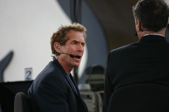 Skip Bayless is the Ann Coulter of Sports