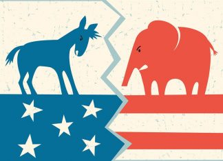 Eradicating the Two Party System is Vital
