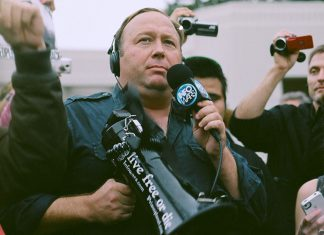 "Infowars is a Vile and Dangerous ""News"" Organization that Needs to be Stopped Immediately"
