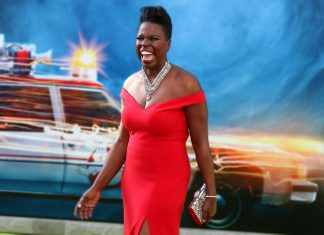 NBC Needs to Hire SNL Star Leslie Jones to Cover Every Olympics From Now On