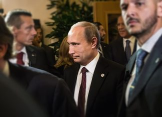 If Vladimir Putin Visits Washington it Would be the Most Catastrophic Diplomacy in American History