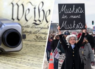 Two Viewpoints on the Never Ending Gun Control Debate
