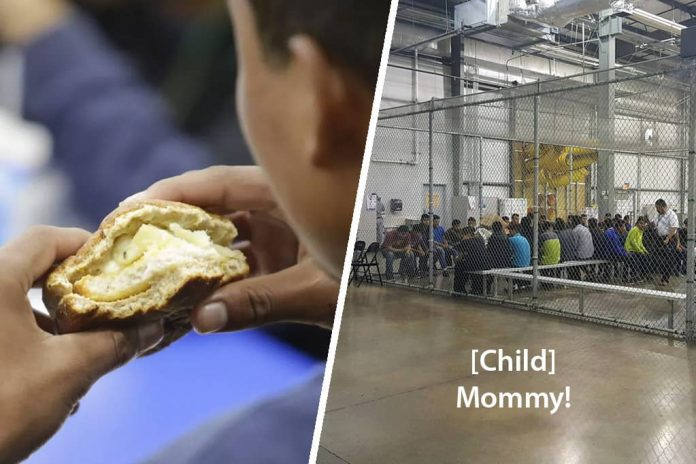 Two Viewpoints of the Media's Portrayal of the Illegal Immigrant Family Separation at the Southern Border